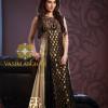 Vasim Asghar Spring Summer Dresses 2014 For Girls