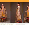 Al Hamra Textiles Spring Dresses 2014 for Women