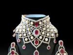 Almeri Trendy Ram Leela Style Jewellery Collection 2014