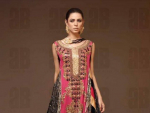 Zara Shahjahan Girls Bridal Wear Dresses 2014