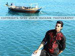 Hassan Waheed Casual Dresses 2014 For Men