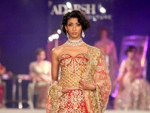 Indian Wedding Dresses 2014 For Girls