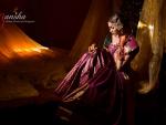 Mansha Wedding Dresses 2014 For Women