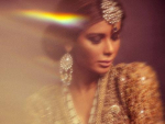 Sana Safinaz Women Bridal Wear 2014