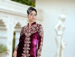 Top 10 Indian Bridal Dresses 2014 Designs & Styles