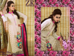 Zayn Rashid Spring Dresses 2014 For Women
