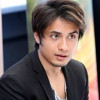 "Ali Zafar interviews ""Talent is not lacked in Pakistan"""