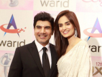 Pakistani Model Mehreen Syed Is Expecting A Baby