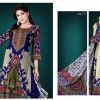 Al Hamra Textile Lawn Dresses 2014 Volume 1 For Women