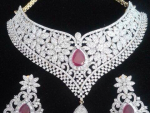 Awesome Diamond Jewelry Sets for Women