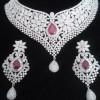 Awesome Women Diamond Jewelry Sets
