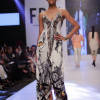 Deepak Perwani Collection Showcased At Fashion Pakistan Week 2014