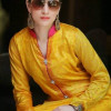Ferozeh Silk Chunri Dresses 2014 For Women