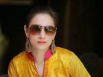 Ferozeh Silk Chunri Dresses 2014 For Women