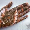 Indian Girls Find New Mehndi Designs 2014