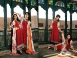 Tawakkal Fabrics Women Lawn Dresses 2014