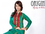 Origins Spring Dresses 2014 Ready to Wear
