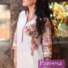 Pareesa Spring Dresses 2014 for Women