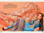 Salam's Textile Summer Dresses 2014 Volume 2 For Women