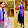 Shaista Cloth Volume 2 Summer Dresses 2014