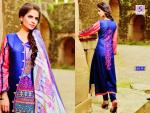 Shaista Cloth Volume 2 Summer Dresses 2014