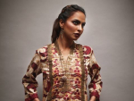 Shamaeel Ansari Women Spring Dresses 2014