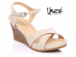 Unze Women Summer Shoes 2014