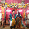 Ainy Jaffri Wedding Pictures