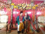 Ainy Jaffri Wedding Pictures