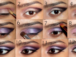 Makeup Tips For Hazel Eyes