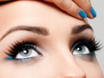 How To Get Long Lashes