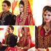 Goher Mumtaz And Anam Ahmed Baraat Pictures