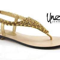 Unze Summer Footwear Designs 2014