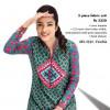 Al-Karam Textiles Summer New Prints 2014