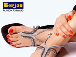 Borjan Women Shoes New Arrivals 2014