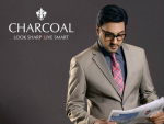 Charcoal Men Summer Dresses 2014