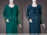Daaman Women Summer Dresses 2014 Volume 2