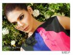 Fahad Hussayn Women Spring Summer Dresses 2014