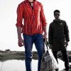 Ittehad Textiles Men Summer Dresses 2014