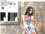 Orient Textiles Premium Summer Lawn Dresses 2014