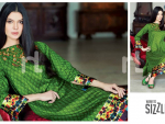 Nishat Linen Women Lawn Prints 2014 Volume 2