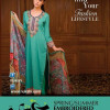 Nukshi Embroidered Women Dresses 2014