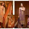 Rashid Textiles Women Classic Lawn Dresses 2014