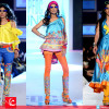 PFDC Sunsilk Fashion Week 2014 Day 4 Rizwan Beyg Collection