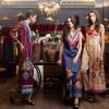 Silk by Fawad Khan Girls Summer Collection 2014