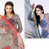 Sitara Textiles Chiffon Women Lawn Dresses 2014