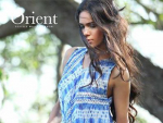 2nd Edition of Orient Textiles Summer Dresses 2014