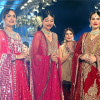 Pantene Bridal Couture Fashion Week 2014 2nd day