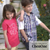 Chen One Boys, Girls and Kids Western Dresses 2014