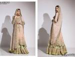 Fahad Hussayn Women Wedding Dresses 2014